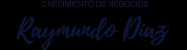 Raymundo Díaz